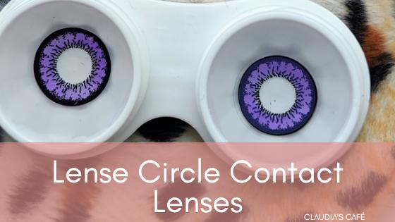 Lens Circle ContactLenses